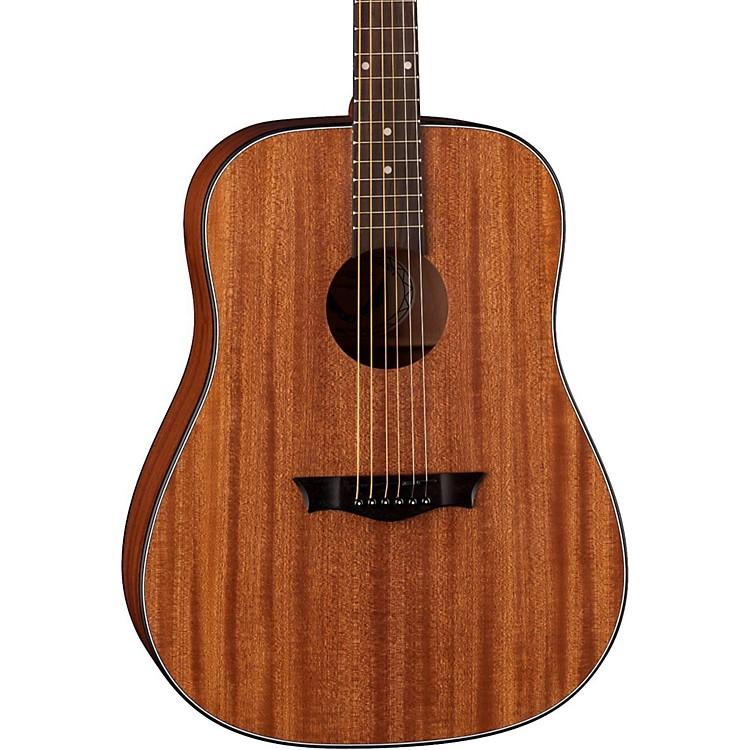 DeanAXS Dreadnought Mahogany Acoustic Guitar