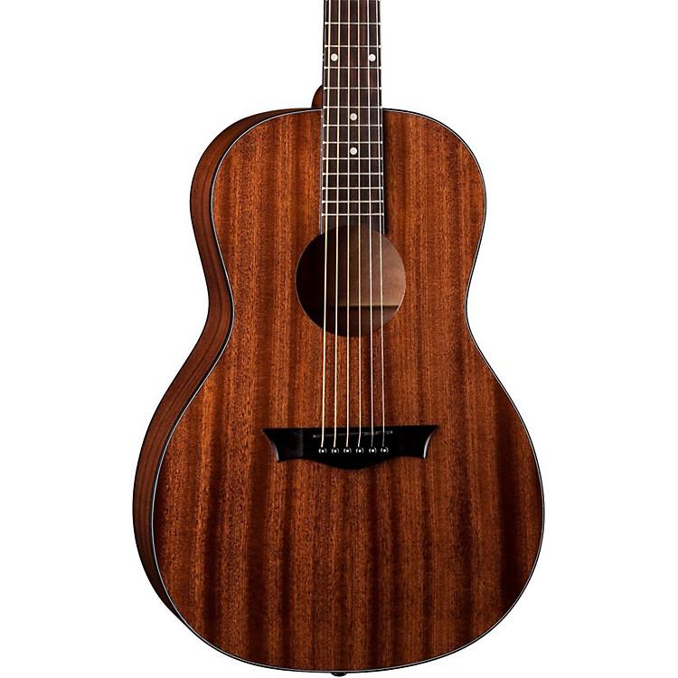 DeanAXS Parlor Acoustic GuitarMahogany