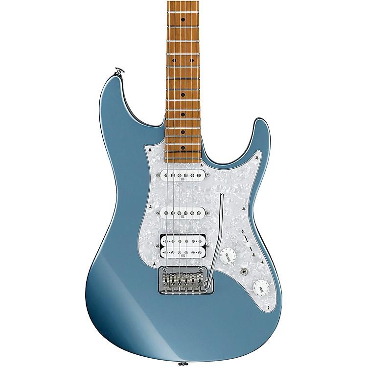 ibanez az2204 az prestige series electric guitar ice blue metallic music123. Black Bedroom Furniture Sets. Home Design Ideas