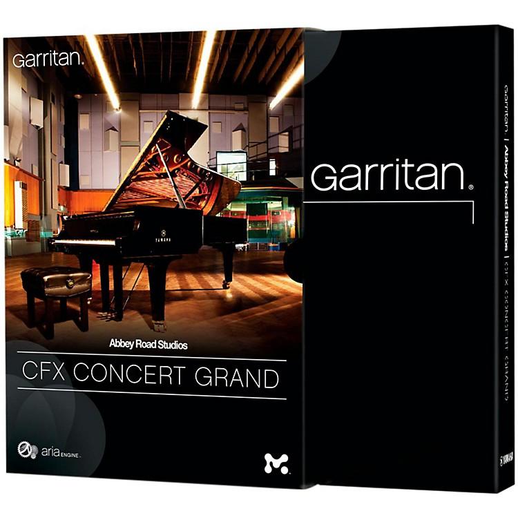 GarritanAbbey Road Studios CFX Concert Grand