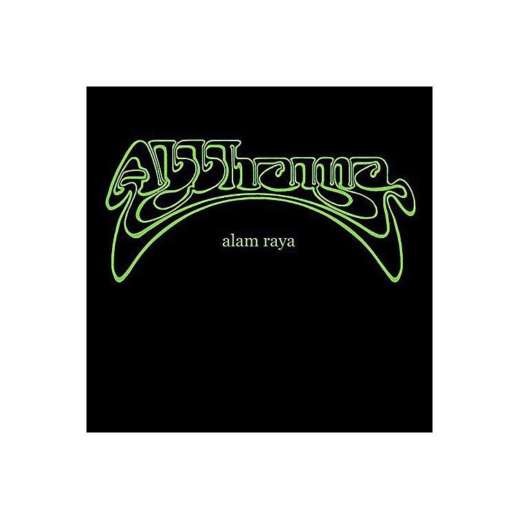 AllianceAbbhama - Alam Raya