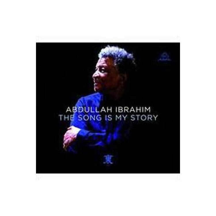 AllianceAbdullah Ibrahim - Song Is My Story