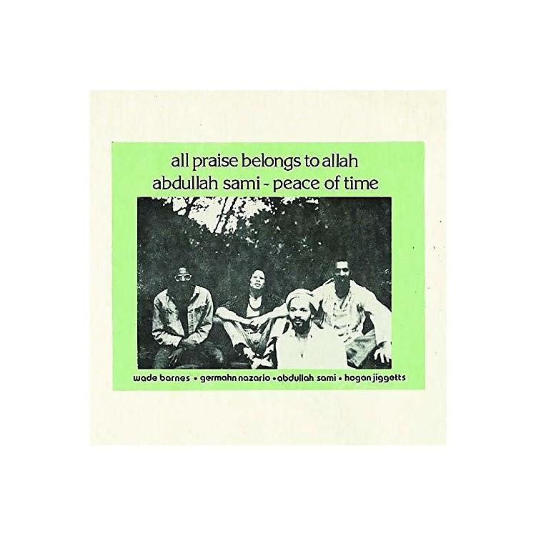 AllianceAbdullah Sami - Peace Of Time
