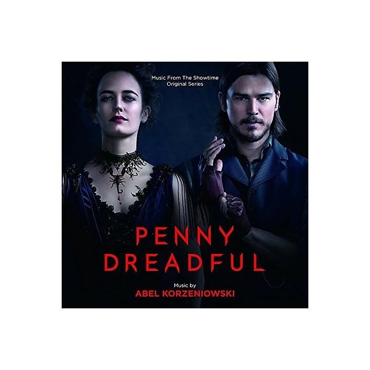 AllianceAbel Korzeniowski - Penny Dreadful