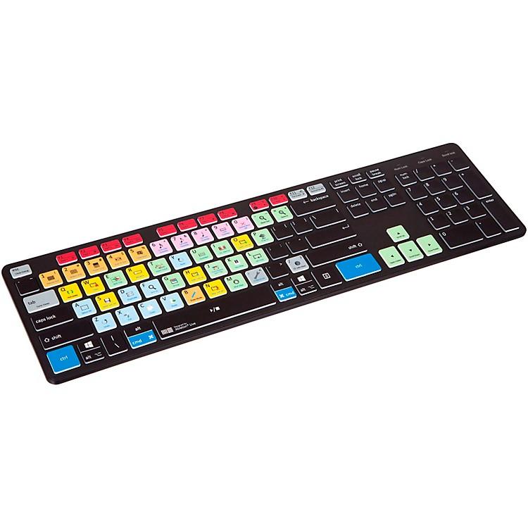KB CoversAbleton Live Slimline Keyboard, Mac/Windows US