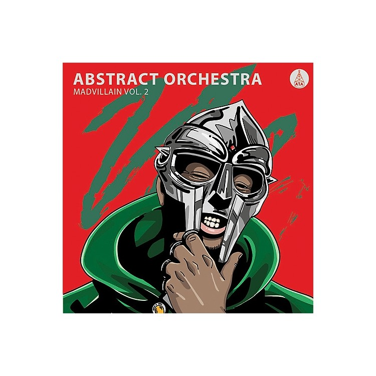 Alliance Abstract Orchestra - Madvillain Vol. 2