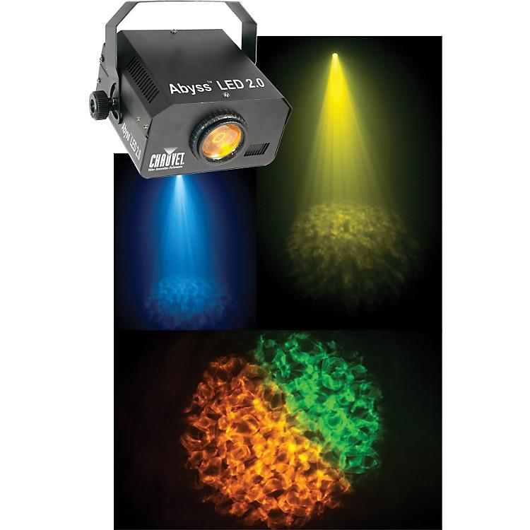 Chauvet DJAbyss LED 2.0