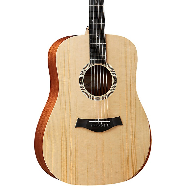 TaylorAcademy 10 Left-Handed Acoustic GuitarNatural