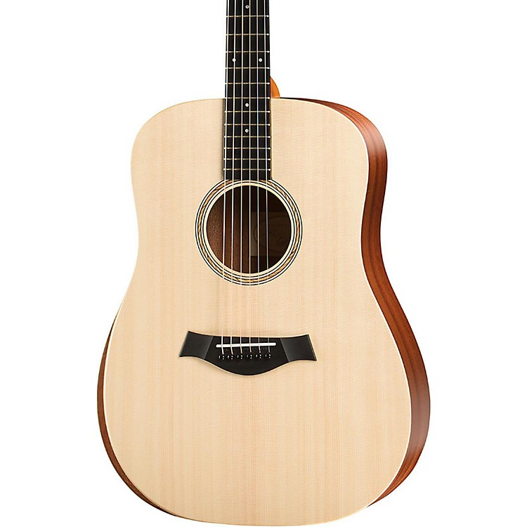 TaylorAcademy 10E Dreadnought Acoustic-Electric GuitarNatural
