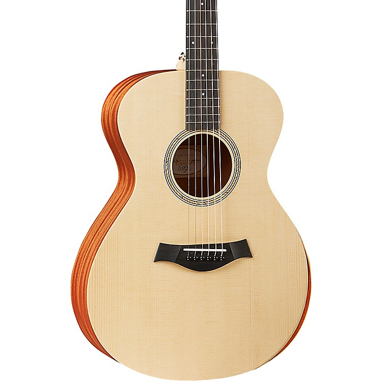 Taylor Academy 12 Left-Handed Acoustic Guitar Natural