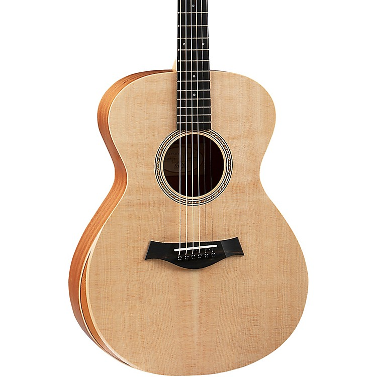 TaylorAcademy 12e Grand Concert Acoustic-Electric GuitarNatural