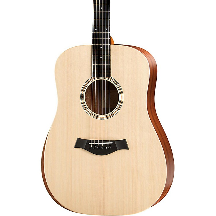 Taylor Academy Series Academy 10 Dreadnought Acoustic Guitar Natural