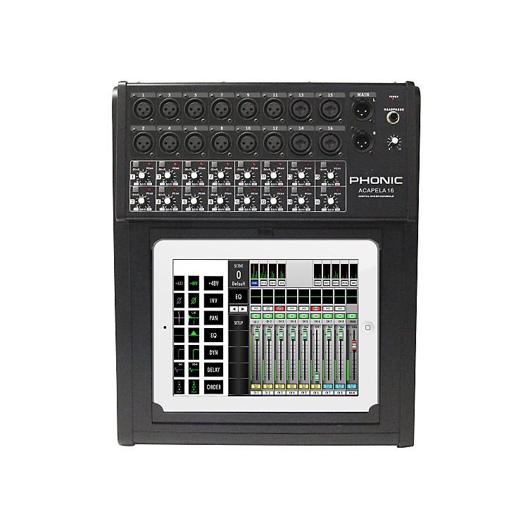 PhonicAcapela16 Digital Mixer