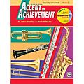 Alfred Accent on Achievement Book 2 Piano Accompaniment