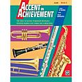 Alfred Accent on Achievement Book 3 Flute