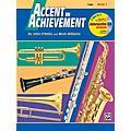Alfred Accent on Achievement- Tuba