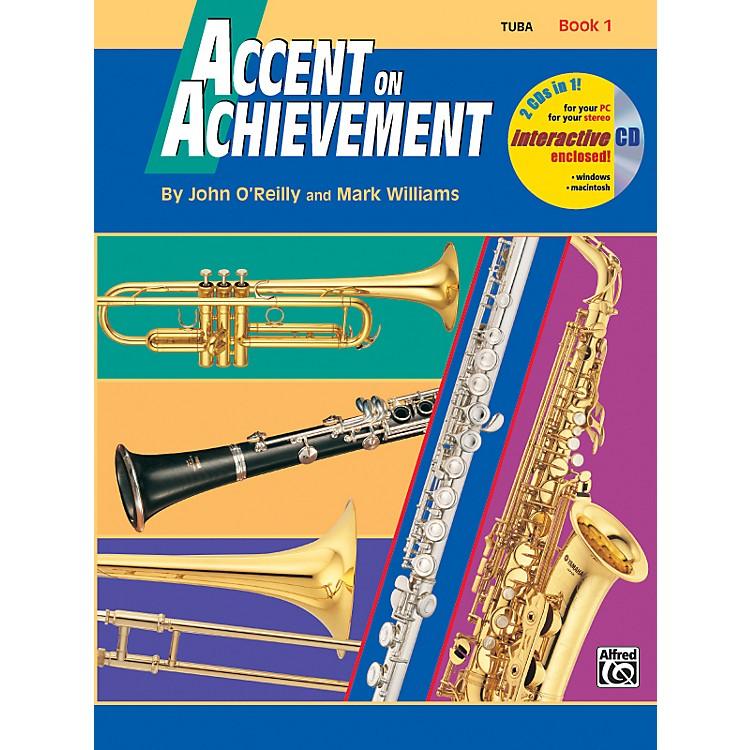 AlfredAccent on Achievement- Tuba