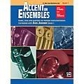 Alfred Accent on Ensembles Book 1 E-Flat Alto Sax Baritone Sax