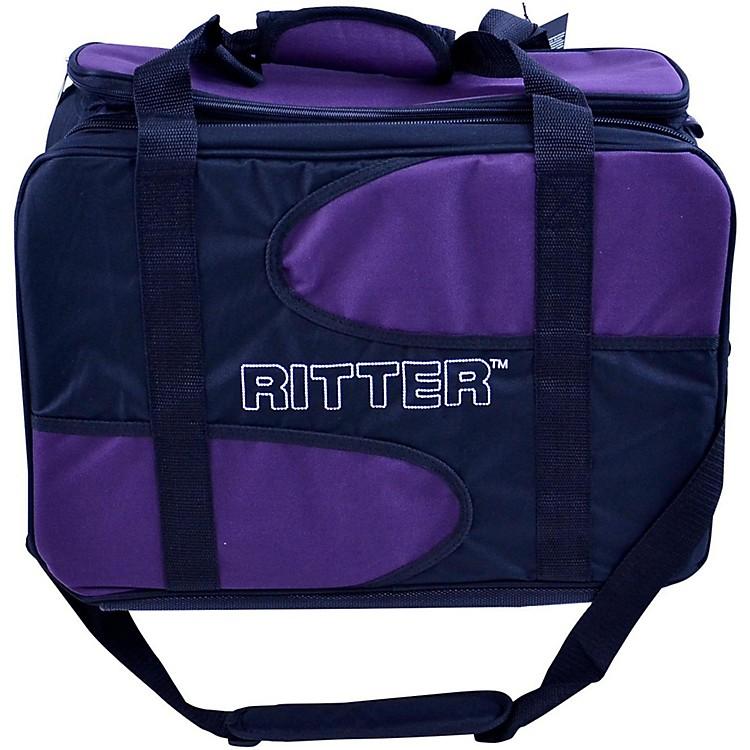RitterAccessory RCAC-XL-9/BRB X-Large Bag Black/Raspberry