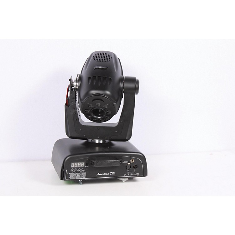 American DJ Accu Spot 250 Hybrid Moving-Head Fixture  886830206900