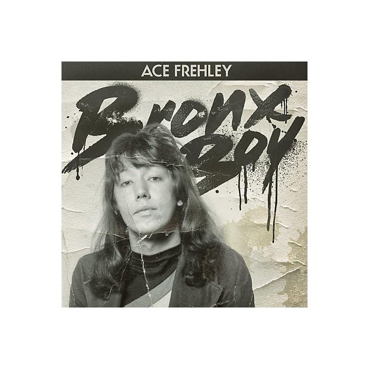AllianceAce Frehley - Bronx Boy