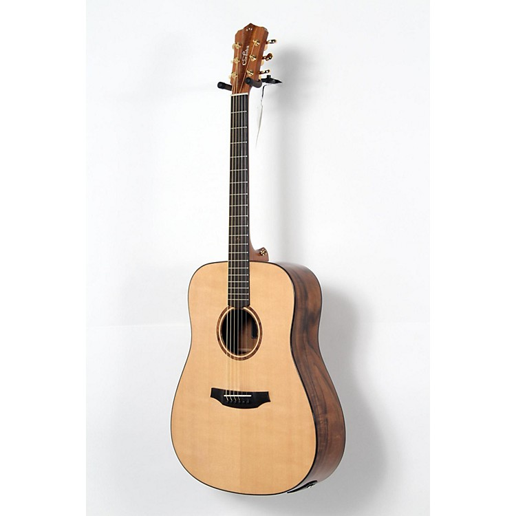 Cordoba Acero D11-E Acoustic-Electric Guitar Natural