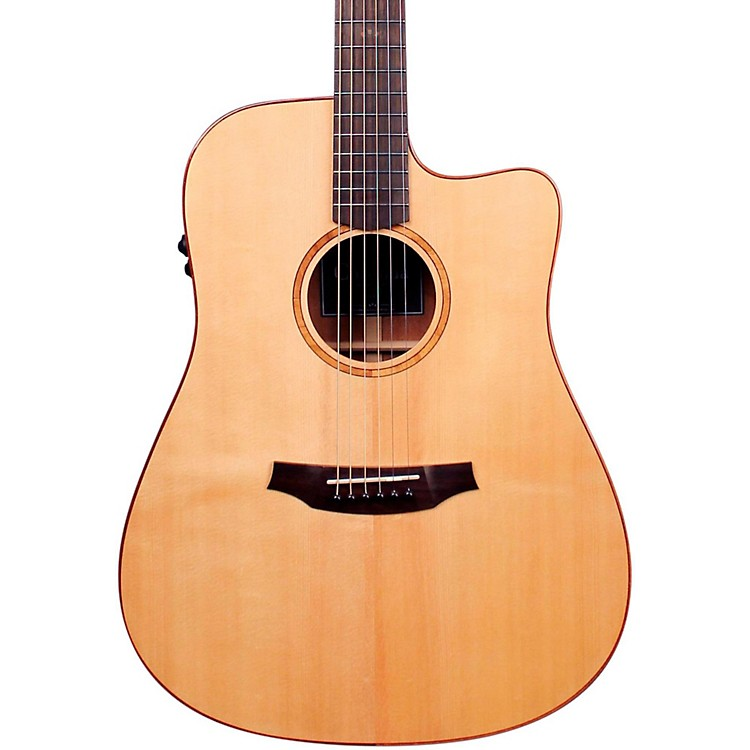 Cordoba Acero D9-CE Acoustic-Electric Guitar  888365683898
