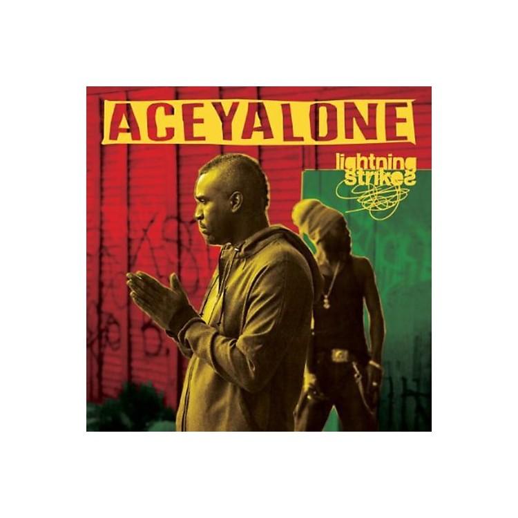 AllianceAceyalone - Lightning Strikes