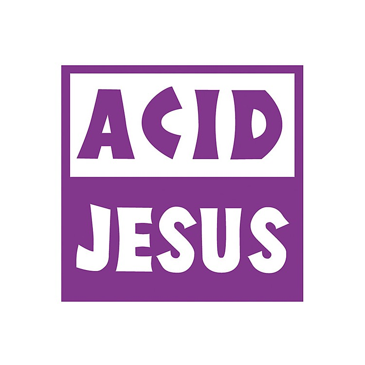 Alliance Acid Jesus - Flashbacks 1992-1998