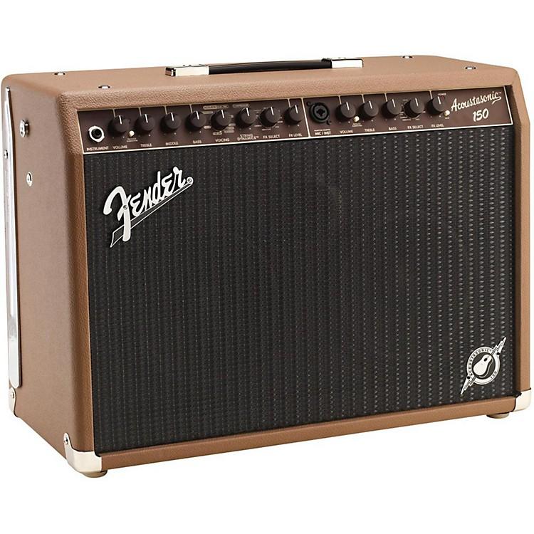 FenderAcoustasonic 150 150W 2x8 Acoustic Guitar Combo Amp