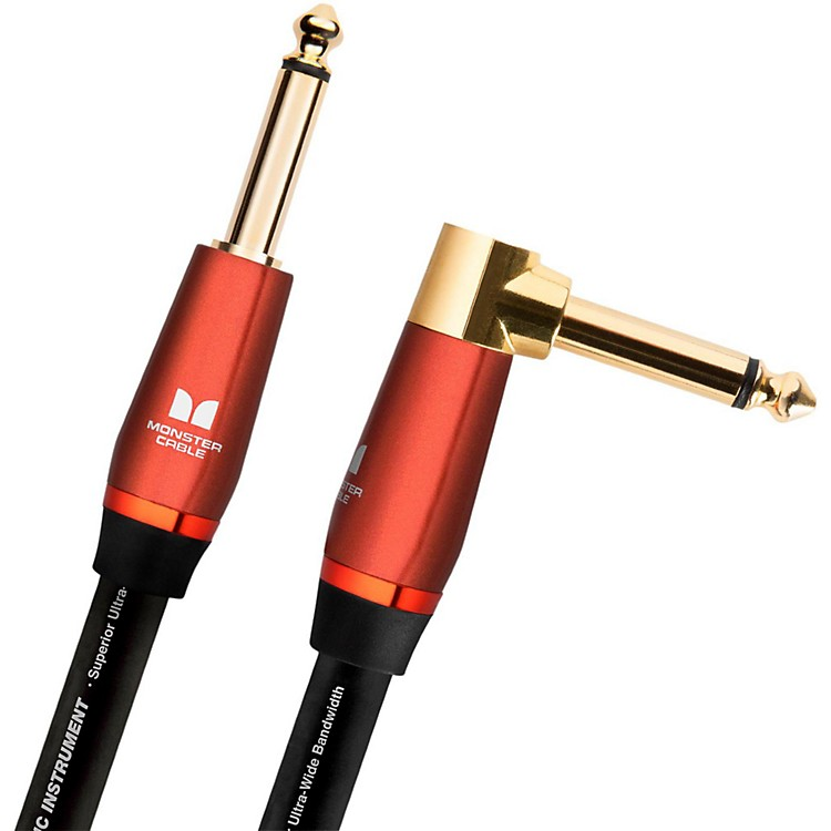 Monster CableAcoustic 1/4