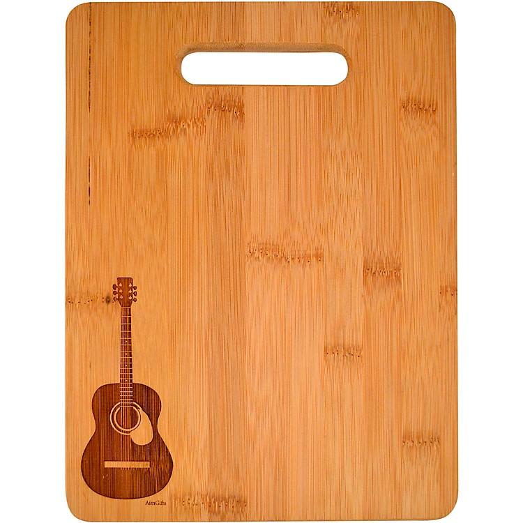 AIMAcoustic Guitar Cutting Board