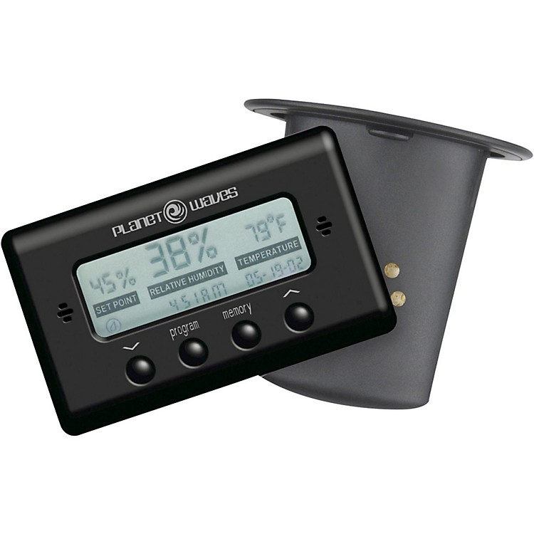 D'Addario Planet WavesAcoustic Guitar Humidifier with HTS