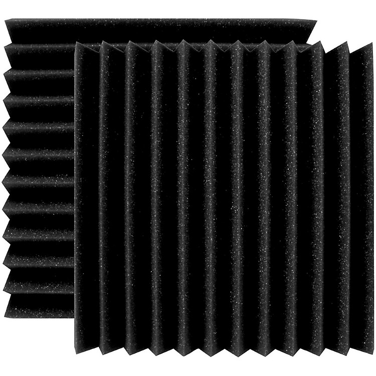 Ultimate AcousticsAcoustic Panel - Wedge (2 Pack)