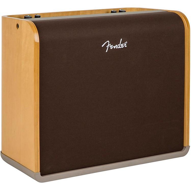 FenderAcoustic Pro 200W 1x12 Acoustic Guitar Combo Amp