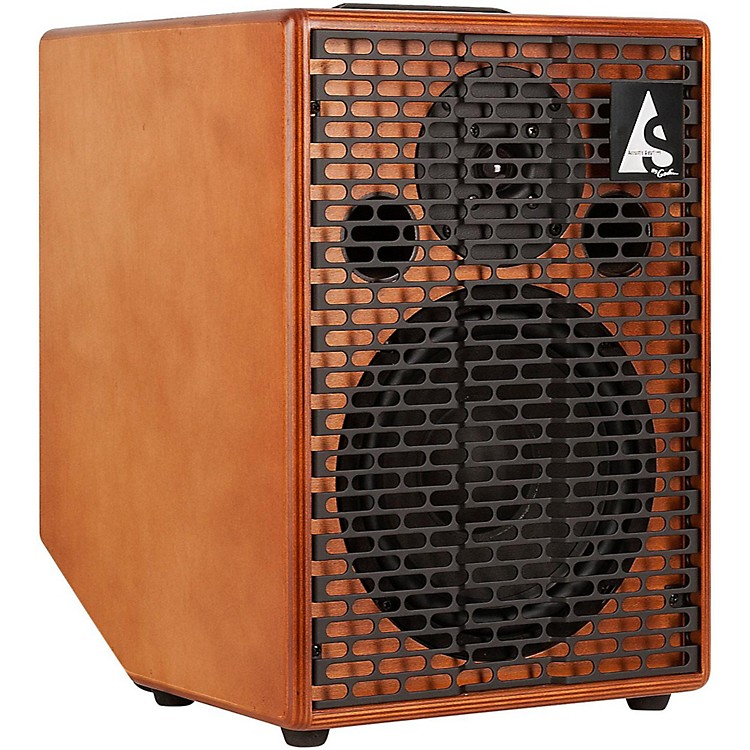 GodinAcoustic Solutions ASG150 1x8 150W Acoustic Guitar Combo Amp Wood Finish