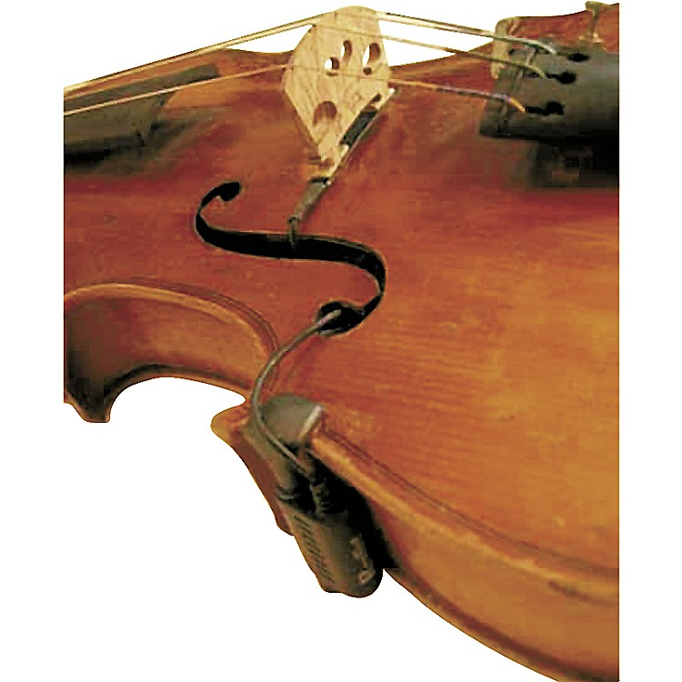 The RealistAcoustic Violin Transducer1/4 in. plug