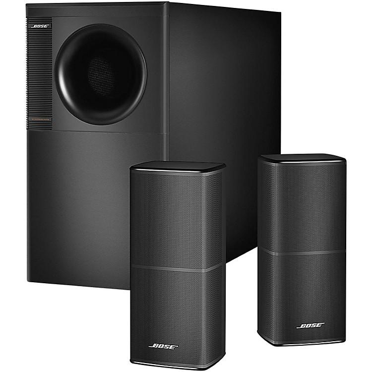 bose acoustimass 5 series v home theater speaker system. Black Bedroom Furniture Sets. Home Design Ideas