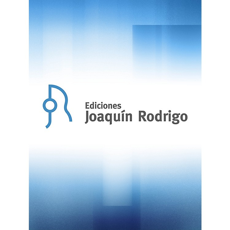 SchottAdagio Para Instrumentos De Viento (Ediciones Joaquin Rodrigo) Schott Series Softcover by Joaquin Rodrigo
