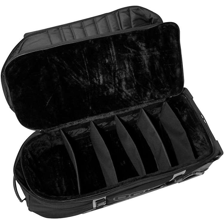 Ahead Armor CasesAdjustable Padded Insert Case for Electronic Pads and Components