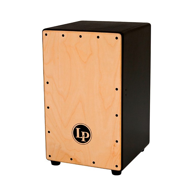 LP Adjustable Snare Cajon