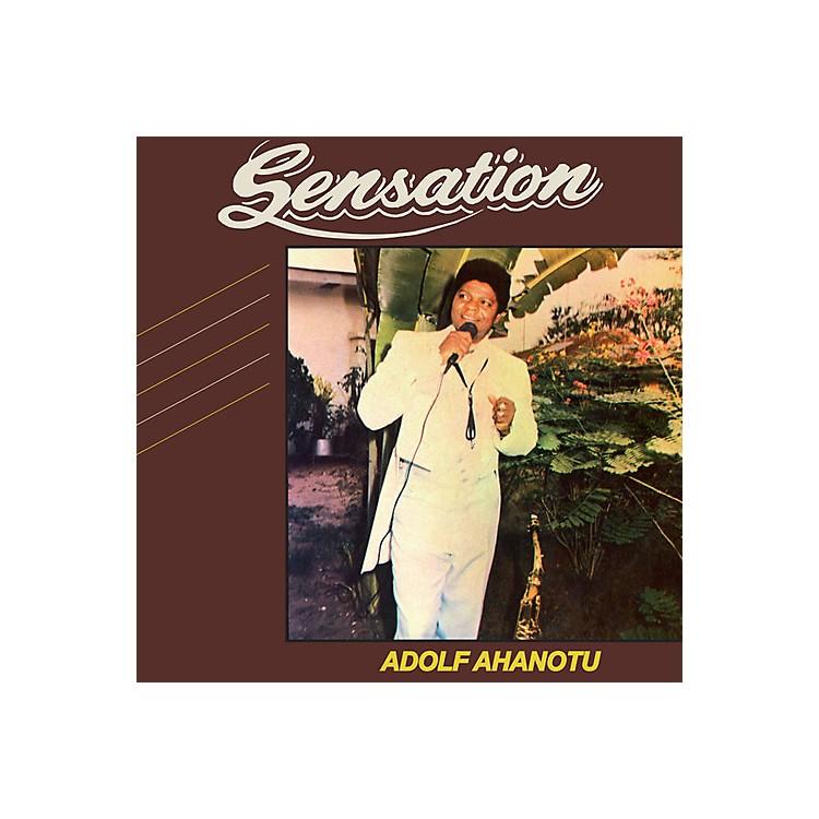 AllianceAdolf Ahanotu - Sensation