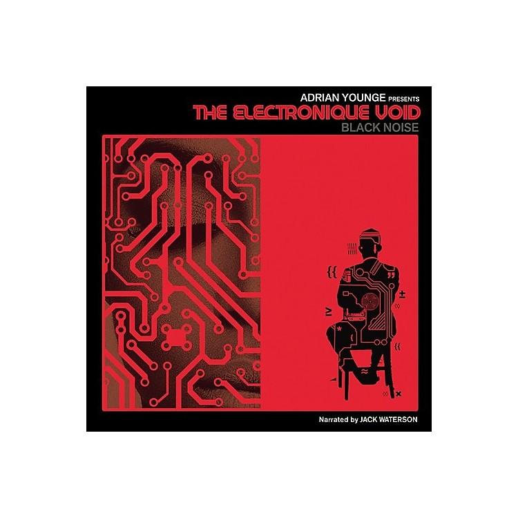 AllianceAdrian Presents Younge - Electronique Void: Black Noise