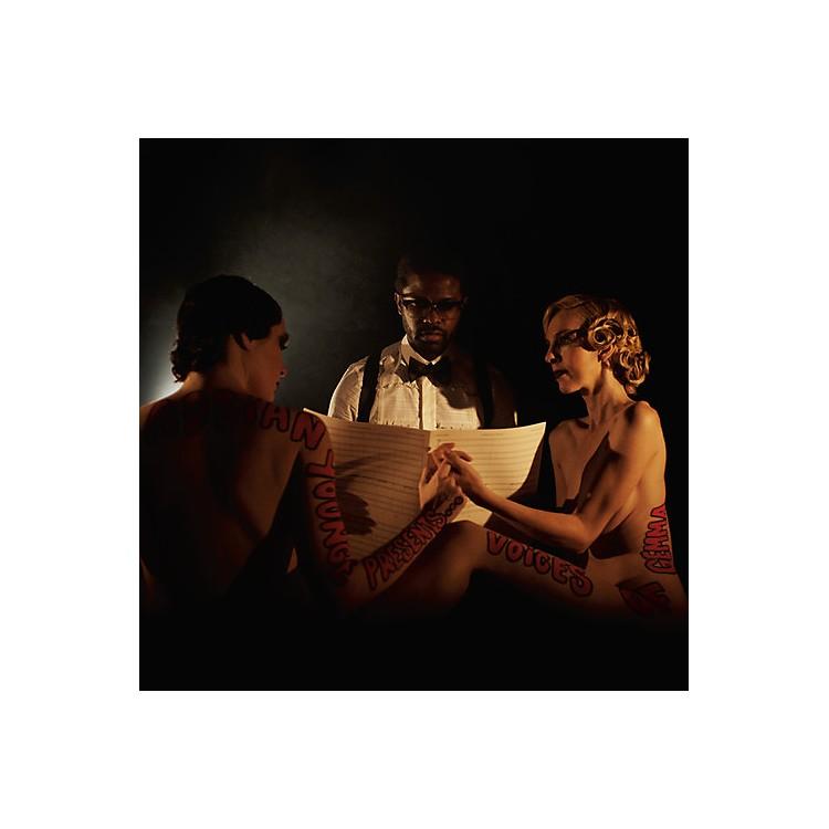 AllianceAdrian Younge - Adrian Younge Presents Voices Of Gemma Instrumentals