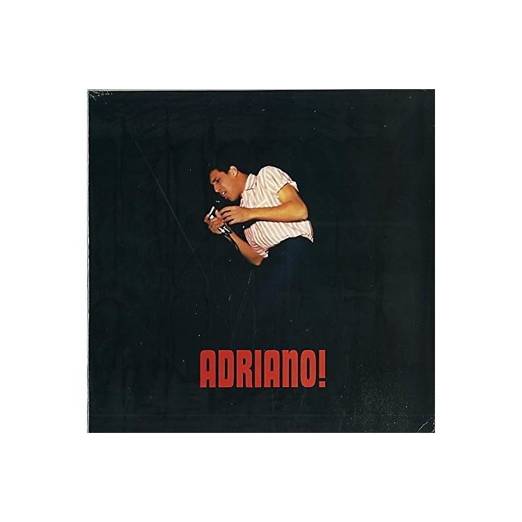 AllianceAdriano Celentano - Adriano