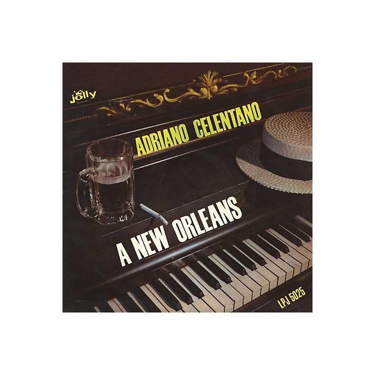 AllianceAdriano Celentano - New Orleans