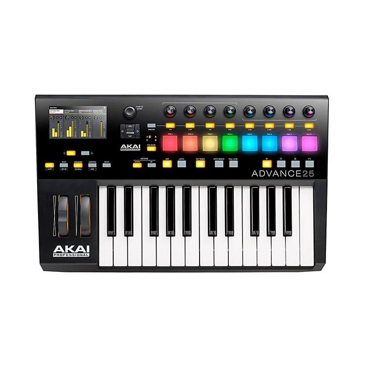 Akai ProfessionalAdvance 25 MIDI Keyboard Controller