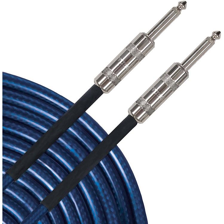 LivewireAdvantage AIXB Instrument Cable Blue10 ft.Blue