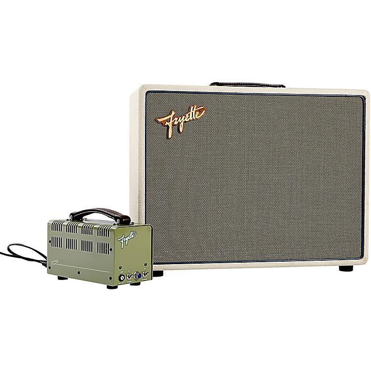 FryetteAether 25W 1x12 Tube Guitar Combo Amp