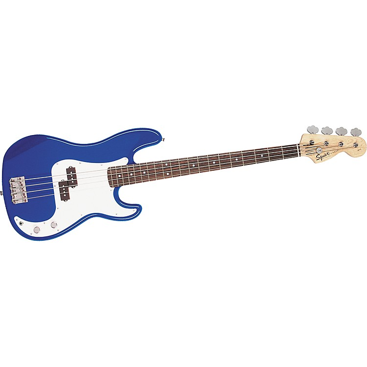 Squier Affinity Series P Bass Metallic Blue